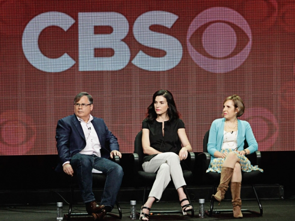 The Good Wife Panel