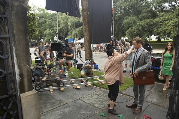 Behind The Scenes - Reckless - CBS.com