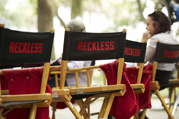 Reckless Set Chairs