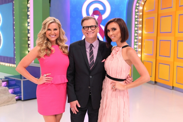 Price is right girls picture 56