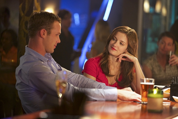 3. He's a great guy to grab a drink with after a hard work day.