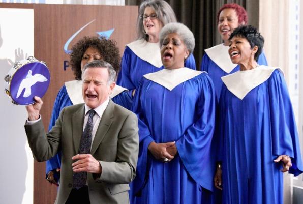 """Hallelujah in """"Hugging The Now"""" Episode 6 of Season 1"""