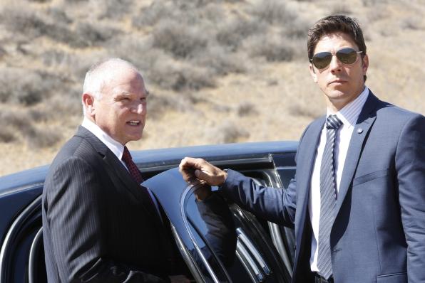 """Secrets of the Secret Service"" Season 1 Episode 4"