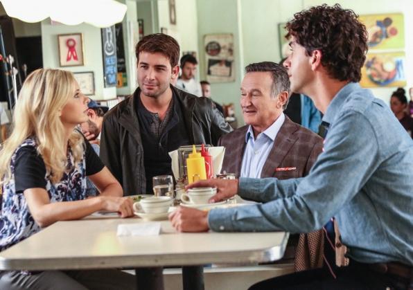 """Brainstorming in """"Breakfast Burrito Club"""" Episode 4 of Season 1"""