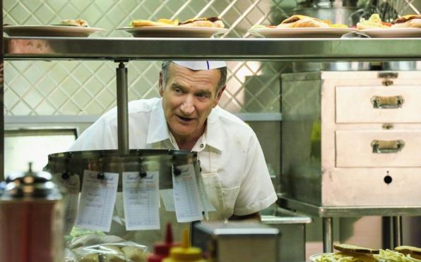 "Short order Simon in ""Breakfast Burrito Club"" Episode 4 of Season 1"