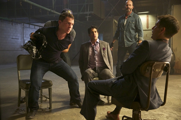 """Shawn Hatosy as Terry McCandless in """"Bloodstone"""" S1 E5"""