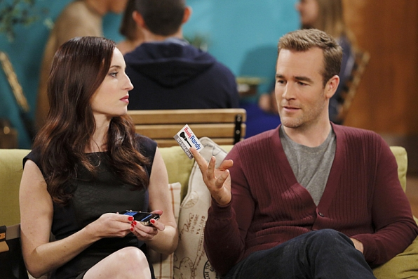 """Kate & Will in """"Pros & Cons"""" S1 E4"""