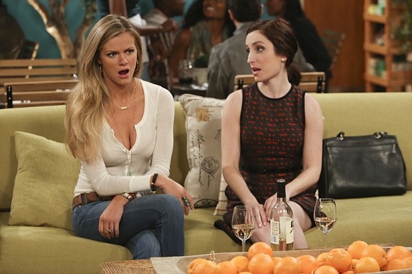 Season 1 Episode 15 Photos - Friends With Better Lives