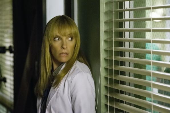 Will Ellen save Duncan's life?