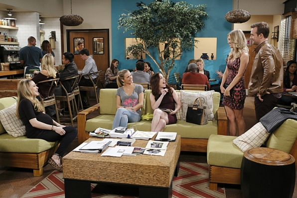 Season 1 Episode 3 - Friends With Better Lives Photos
