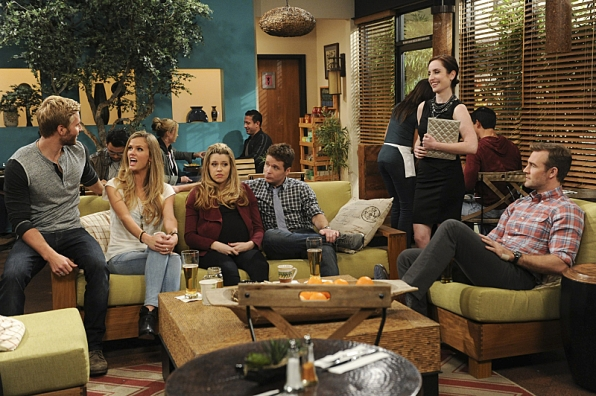 Season 1 Episode 6 Photos - Friends With Better Lives