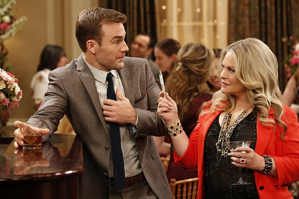 """Cougar bait in """"Something New"""" S1 E8"""