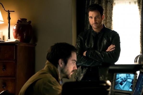 Duncan and Kramer