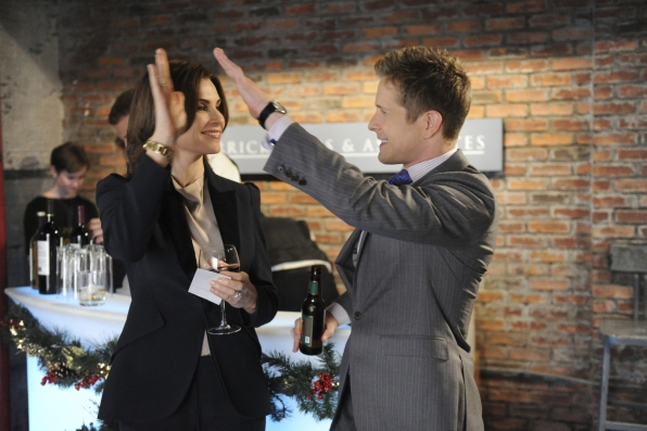 4. The Good Wife