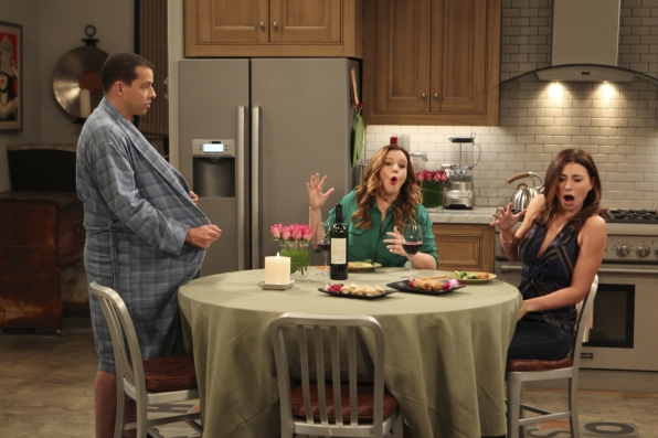 Two And A Half Men Streaming Online 29