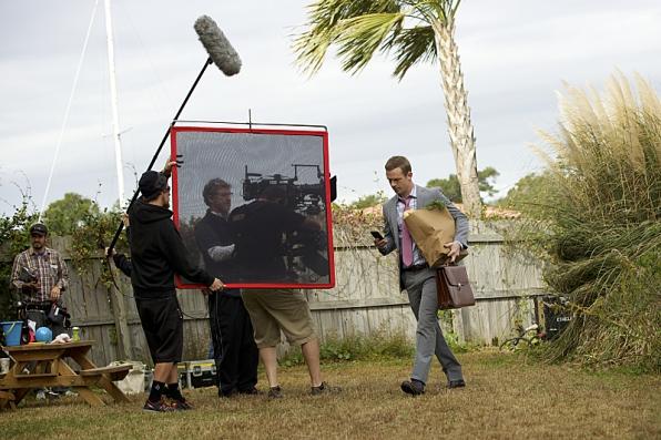 Season 1 Episode 10 Behind-The-Scene Photos