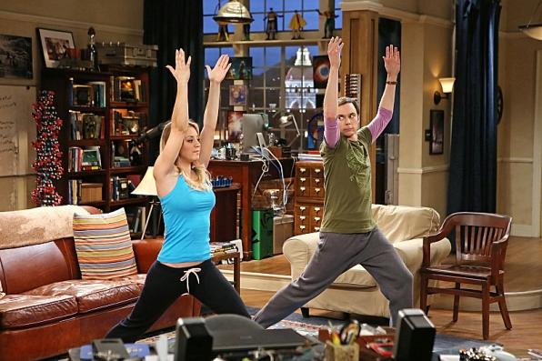 6. Penny - The Big Bang Theory