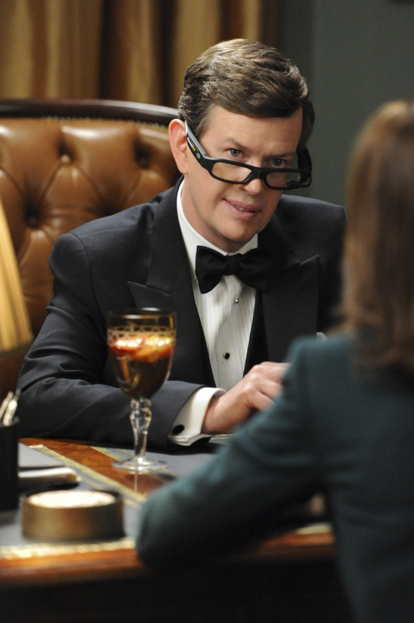 Dylan Baker - The Good Wife - 2014 Emmy Nominee