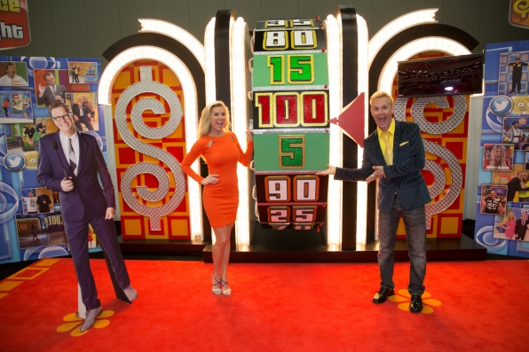 The Price is Right at SXSW - Page 5 - The Price Is Right ...