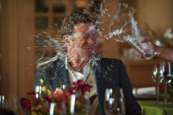 Season 6 Episode 22 Photos - The Mentalist