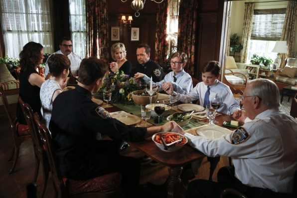 Season 4 Finale Photos - Blue Bloods