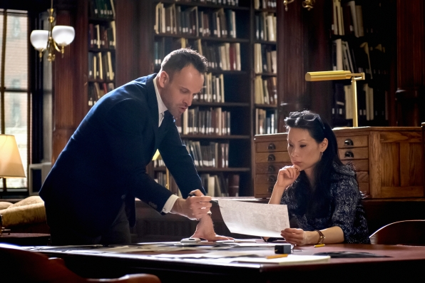 """Tensions rise between Sherlock and Watson in """"The Grand Experiment"""" S2E24"""
