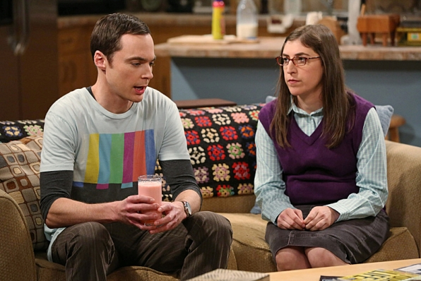"Shamy in ""The Status Quo Combustion"" S7 E24"