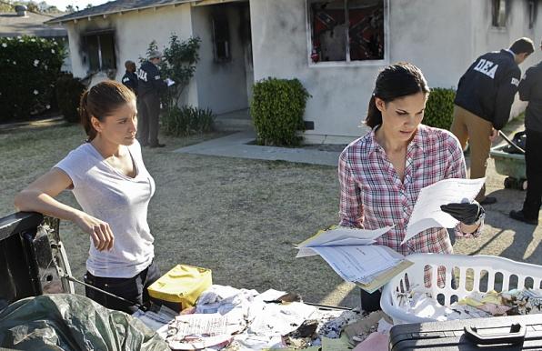 "Season 6 Episode 1 Photos – ""Deep Trouble, Pt. II"""