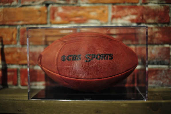 CBS Sports Football