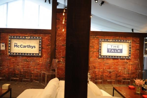 The McCarthys & The Talk