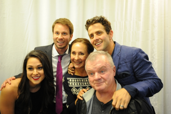 The McCarthys Cast