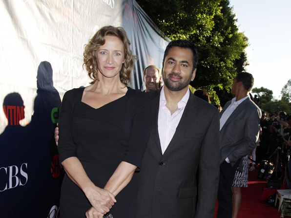 Janet McTeer and Kal Penn - Battle Creek