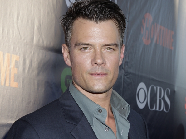 Josh Duhamel - Battle Creek