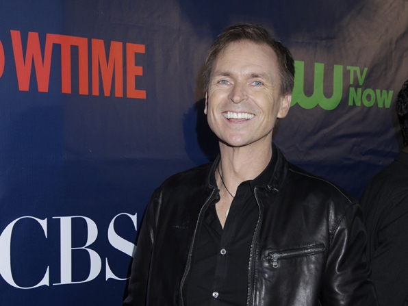 Phil Keoghan - The Amazing Race
