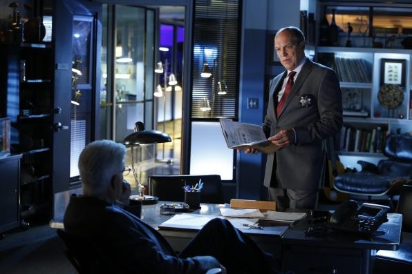 Season 15 Episode 1 Photos - CSI: Crime Scene Investigation