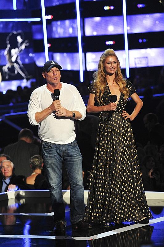 Steve Madden presents with Paris Hilton