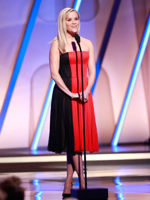 1. Reese Witherspoon