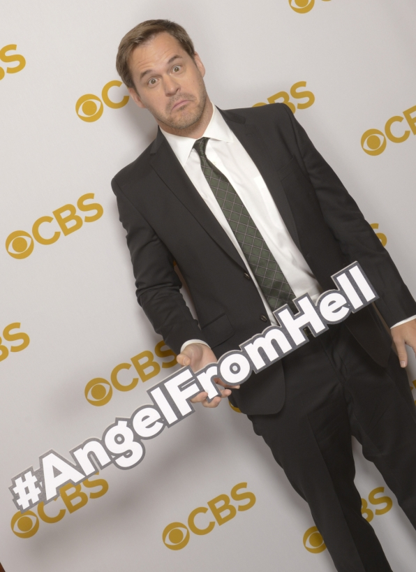 Kyle Bornheimer - Angel From Hell