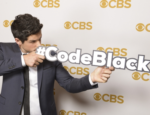 Ben Hollingsworth - Code Black