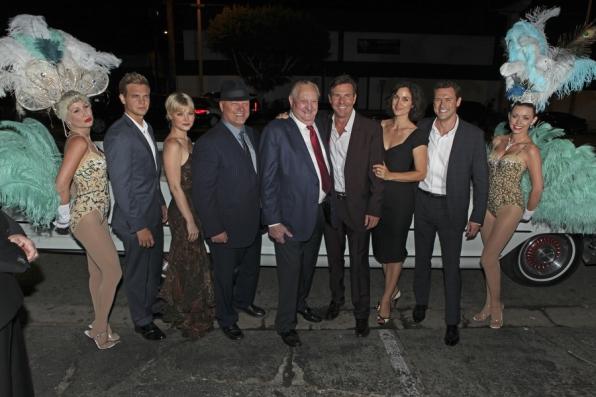 Vegas Cast