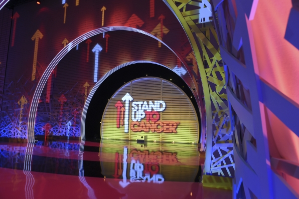 Stand Up To Cancer 2014 Telecast