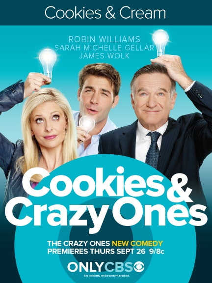 Cookies & Crazy Ones