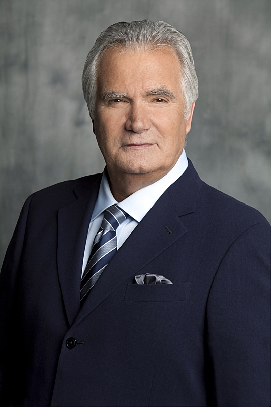 John McCook - The Bold And The Beautiful
