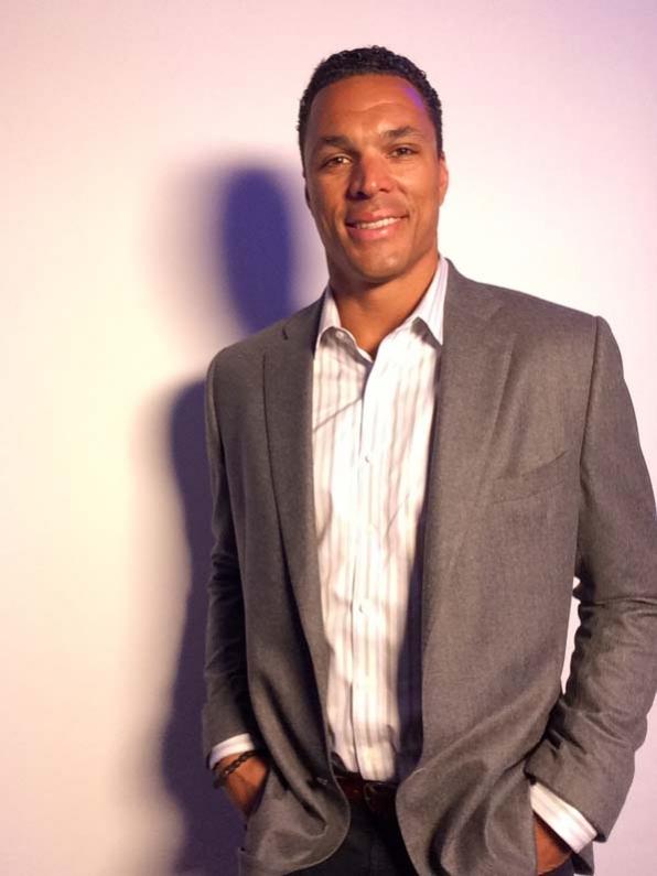 Tony Gonzalez - CBS Thursday Night Football