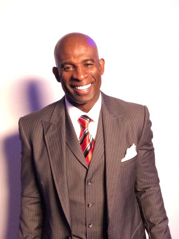 Deion Sanders - CBS Thursday Night Football