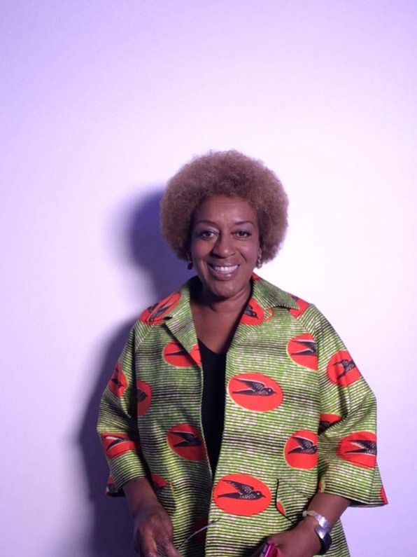 CCH Pounder - NCIS: New Orleans