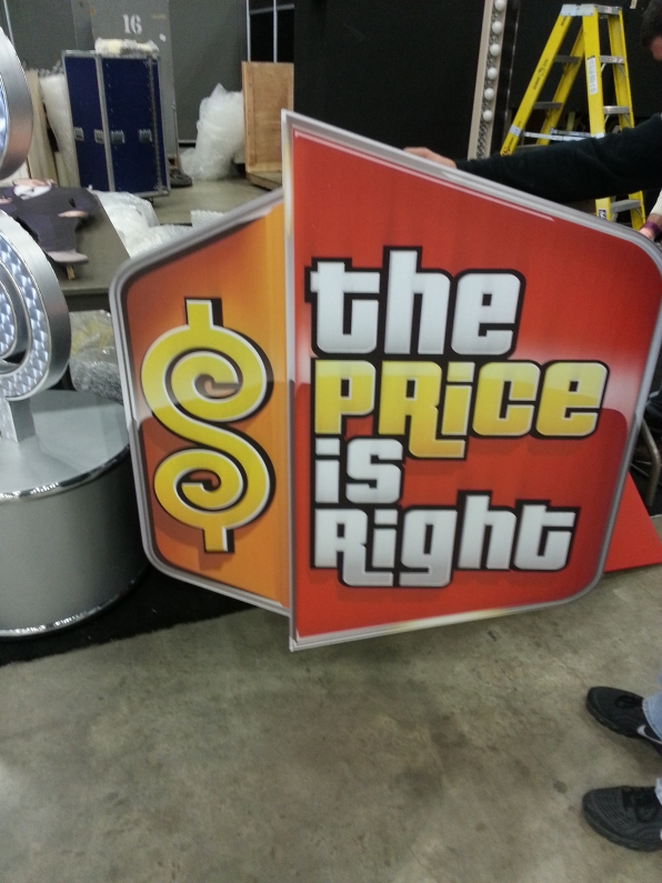 the price is right at sxsw page 2 the price is right photos. Black Bedroom Furniture Sets. Home Design Ideas