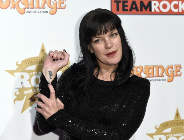 2a5075769 Here's Everything You Need to Know About NCIS's Pauley Perrette ...