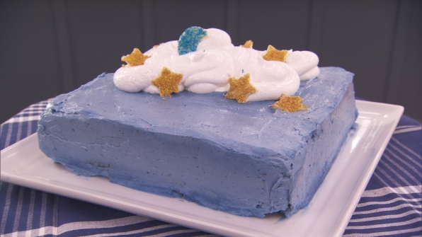 Dreamy dessert