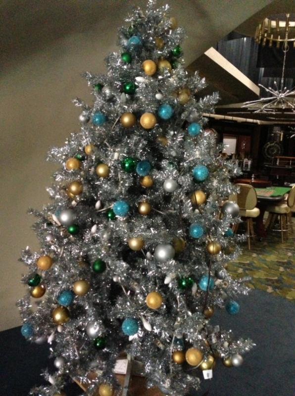 Christmas Tree, Oh Christmas Tree